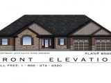 Country Home Plans Canada Bungalow House Plans House Plan Bn688 Nauta Home Designs