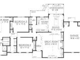 Country Home Plans One Story One Story Country House Plans Smalltowndjs Com