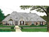 Country Home Plans One Story One Story House Plans French Country Cottage House Plans