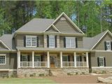 Country Home Plans with Photos Rose Hill Luxury Country Home Plan 052d 0088 House Plans
