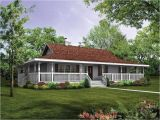 Country Home Plans Wrap Around Porch Choosing Country House Plans with Wrap Around Porch