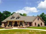 Country Homes House Plans French Country Home Plan with Bonus Room 56352sm