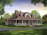 Country Homes Plans with Wrap Around Porches Nice House Plan with Wrap Around Porch 3 Country House