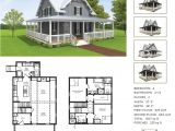 Country Living Home Plan Country Living Magazine House Plans House Design Plans