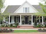 Country Living Home Plan Country southern House Plans southern Living House Plans