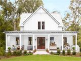 Country Living Home Plan Lauren Crouch Georgia Farmhouse southern Farmhouse