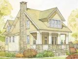 Country Living Home Plan southern Living Cottage Style House Plans Low Country