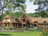 Country Log Home Plans Home Ideas Country Log Home Plans