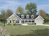 Country Ranch Home Plans Eplans Country House Plan Country Ranch with Dramatic