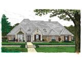 Country Ranch Home Plans French Country House Plans One Story Country Ranch House