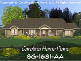 Country Ranch Style Home Plans Small Country Ranch Style House Plan Sg 1681 Sq Ft