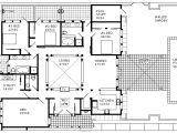 Country Style Home Floor Plans Australian House Designs and Floor Plans Country Style