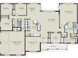 Country Style Home Floor Plans Country Style House Plan 4 Beds 3 00 Baths 2563 Sq Ft