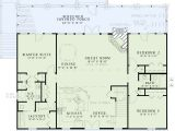 Country Style Home Floor Plans Texas Style Country House Plans Home Design 153 1313