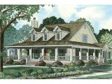 Country Style Home Plans with Wrap Around Porches French Country House Plans Country Style House Plans with