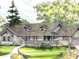 Country Style Homes Floor Plans French Country Home Plans with Front Porch