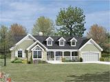 Country Style Homes Plans southern Style House Plans with Wrap Around Porches