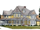 Country Victorian Home Plans 1800s Victorian Style House Country Farmhouse Victorian