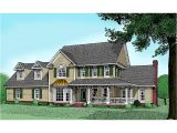 Country Victorian Home Plans Country Farmhouse Victorian House Plans