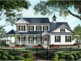 Country Victorian Home Plans House Plan 86246 at Familyhomeplans Com