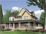 Country Victorian Home Plans Plan 034h 0208 Find Unique House Plans Home Plans and