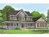 Country Victorian Home Plans Plan 044h 0007 Find Unique House Plans Home Plans and