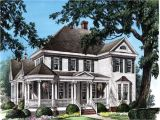 Country Victorian Home Plans southern Victorian House Plans Country Victorian Home