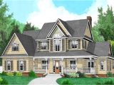 Country Victorian Home Plans Traditional Country Victorian Farmhouse House Plans