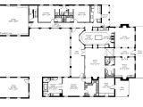 Courtyard Home Floor Plan Courtyard Home Plan Houses Plans Designs House Plans