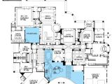 Courtyard Home Floor Plan Spanish Courtyard House Plans Plan W16326md Luxury