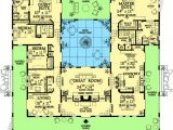 Courtyard Homes Plans Open Courtyard House Floorplan southwest Florida