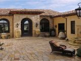 Courtyard Style Home Plans House Plans Mediterranean Courtyard Youtube