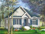 Cozy Cottage Home Plans Cozy Bungalow Cottage 80401pm Architectural Designs