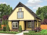 Cozy Cottage Home Plans Cozy Cottage with Options 23398jd Architectural