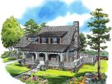 Cozy Home Plans Cozy Cottage 11523kn Architectural Designs House Plans