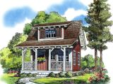 Cozy Home Plans Cozy Guest Cottage or Retreat 11537kn Architectural