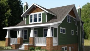 Craftman Style House Plans Craftsman Style House Plan 4 Beds 3 Baths 2680 Sq Ft