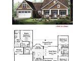 Craftsman Bungalow Home Plans Bungalows Floor Plans Find House Plans