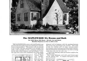 Craftsman Bungalow House Plans 1930s Marvelous 1930s House Plans Photos Exterior Ideas 3d