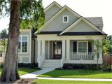 Craftsman Home Plans for Narrow Lots Craftsman Narrow Lot House Plans Craftsman Bungalow Narrow