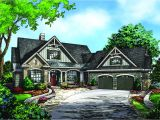 Craftsman Home Plans with Angled Garage Charming Craftsman Cottage with Angled Garage