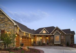 Craftsman Home Plans with Angled Garage Plan 9519rw Craftsman Home with Angled Garage Craftsman