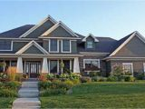 Craftsman Home Plans with Basement 2 Story Craftsman Style House Plans Craftsman Style with