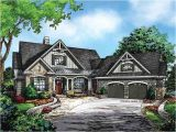 Craftsman Home Plans with Basement 37 Craftsman Style House Plans with Walkout Basement