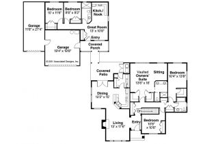 Craftsman Home Plans with Inlaw Suite Apartments Home Plans In Law Suite Home Plans with Inlaw