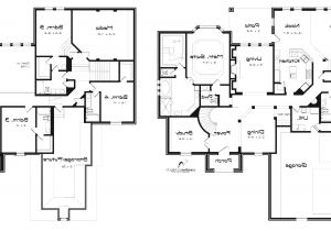 Craftsman Home Plans with Inlaw Suite Craftsman Home Plans with Inlaw Suite