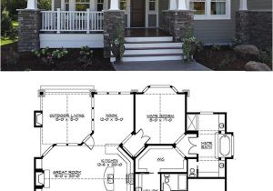 Craftsman Home Plans with Inlaw Suite Craftsman Style House Plan 3 Beds 2 00 Baths 2320 Sq Ft