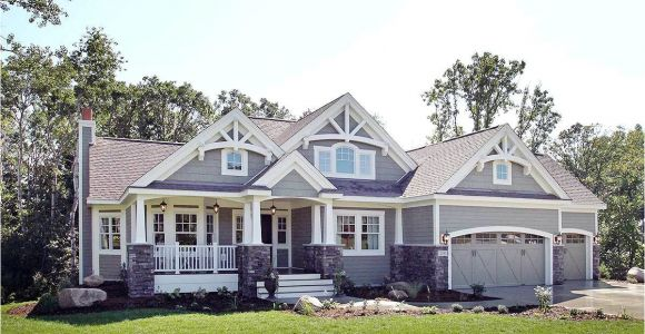 Craftsman Home Plans with Photos Ranch Small Craftsman House Plans with Photos Awesome