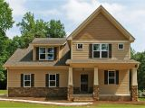 Craftsman Home Plans with Porch Craftsman Home Plans with Front Porch