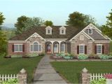 Craftsman House Plans 2000 Square Feet Craftsman Home with 4 Bedrms 2000 Sq Ft Floor Plan 109